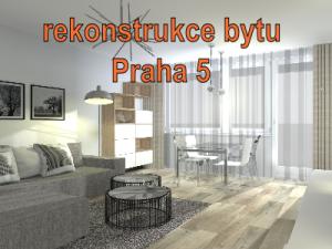 byt Praha 5
